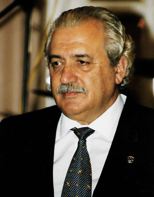 José Manuel López Marín