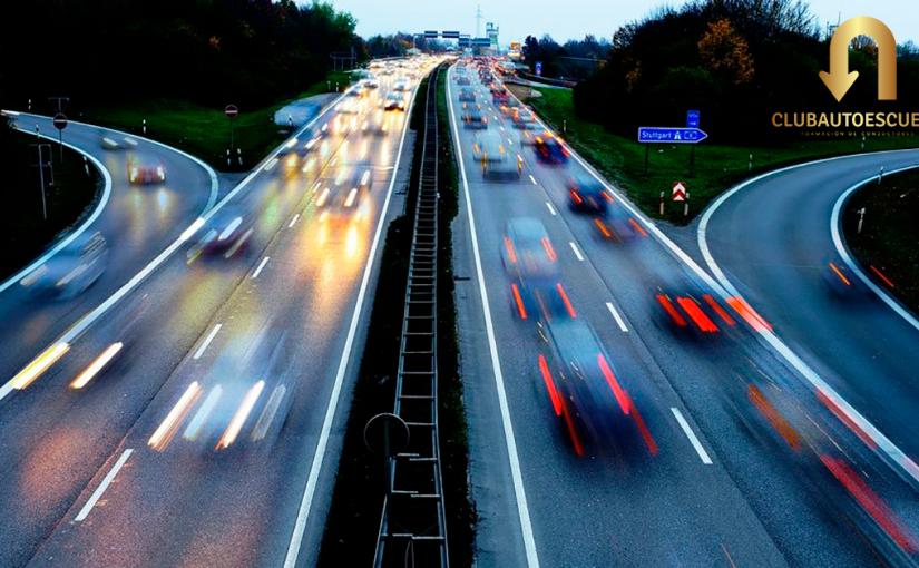 """Los peligros del """"efecto manada"""" en carretera, qué es y cómoevitarlo"""