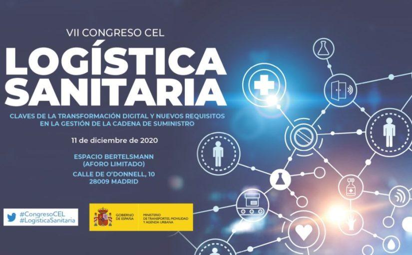 VII Congreso CEL de LogísticaSanitaria
