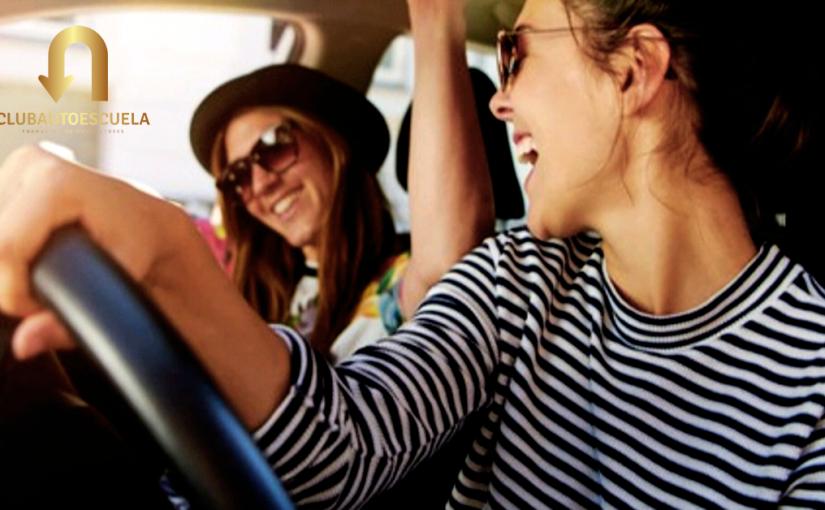 La música al volante ¿facilita la conducción oestresa?
