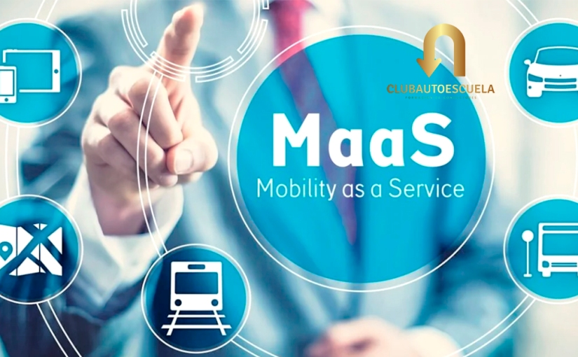 Mobilty as a Service