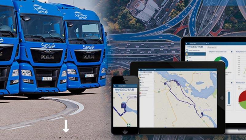 El futuro del transporte de mercancías enEspaña