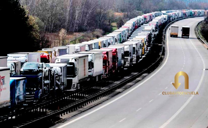 El perfil tipo del conductor profesional que buscan las empresas detransporte
