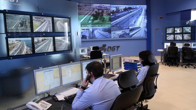 La Dirección General de Tráfico acelera la digitalización de susservicios