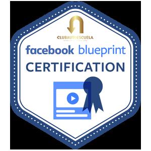 Formación Gratuita con Facebook Blueprint