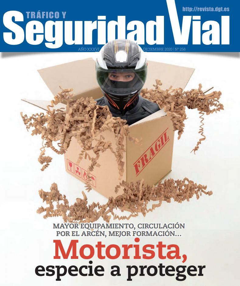 Revista DGT Diciembre
