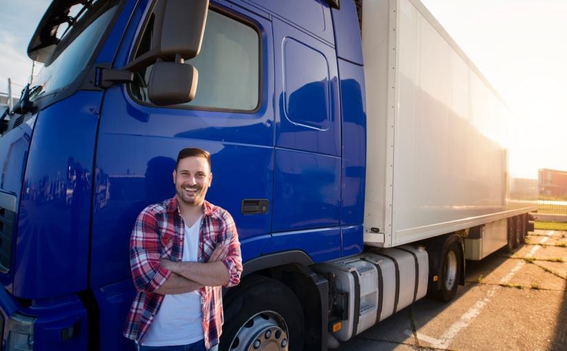 Incremento durante 2020 en la contratación de conductores de camiónautónomos