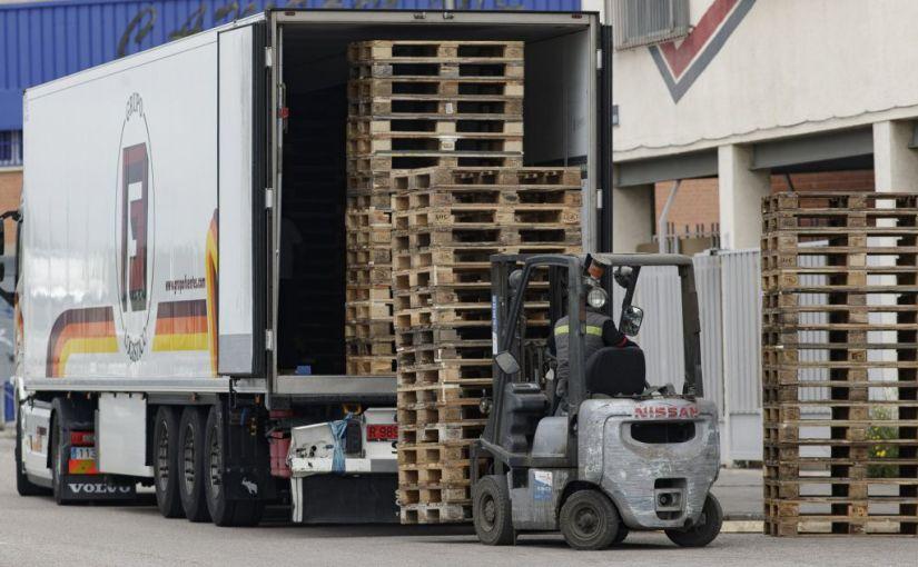 EPIS Transporte