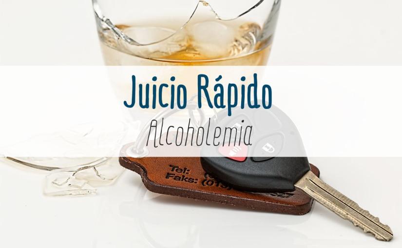 JUICIO RAPIDO