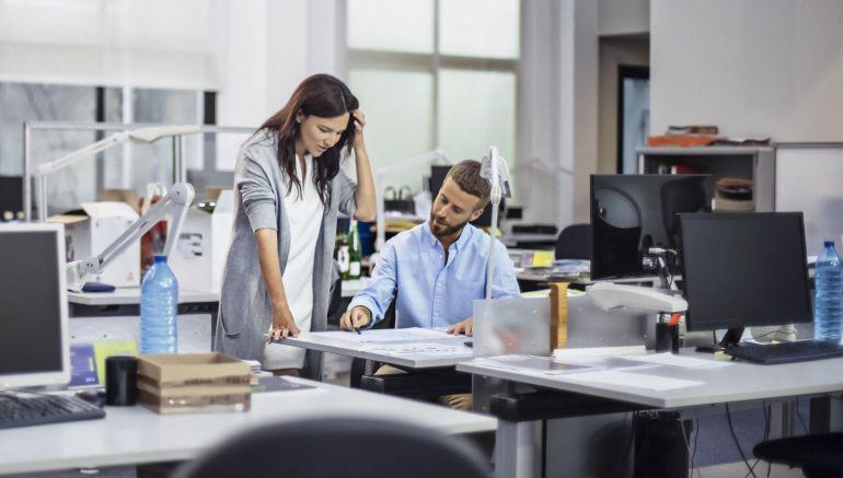 Sólo un tercio de las pymes conoce su obligación de hacer un registro salarial por sexos, según losgestores