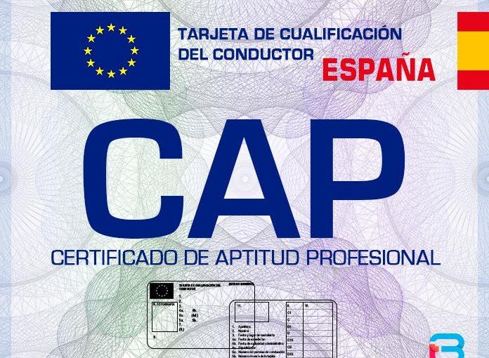 La renovación del Certificado de Aptitud CAP lo paga la empresa en el Transporte de Viajeros porCarretera