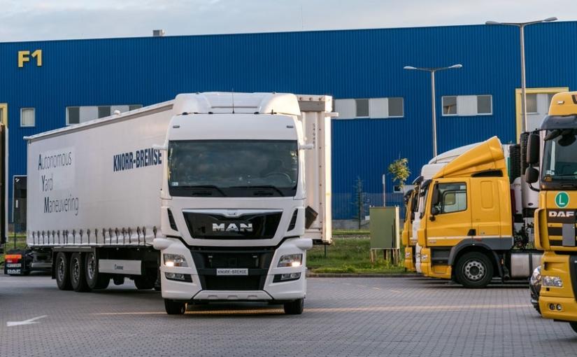 La eurodiputada Izaskun Bilbao pide a la CE medidas contra los abusos de empresas de transportelituanas