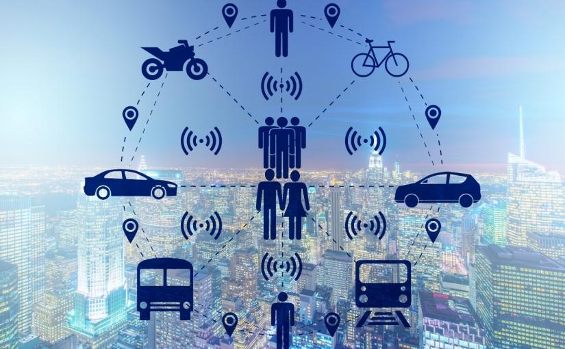 """Desafíos legales en el sector de la movilidad: Car-sharing y mucho""""MaaS"""""""