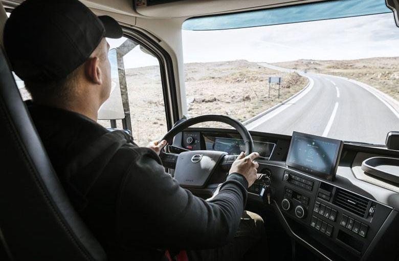 La CETM reclama medidas de urgencia para combatir la escasez detransportistas